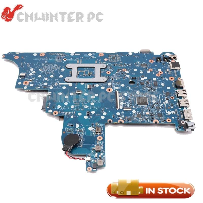 FOR HP Elitebook 640 650 G2 INTEL Motherboard  W//I5-6200U 840716-601 TEST OK!