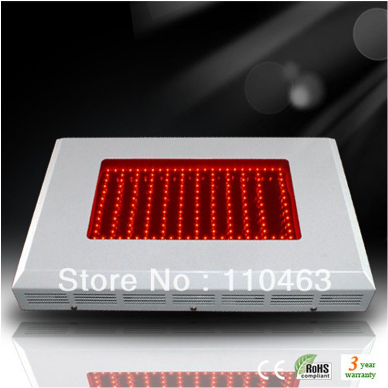 Free shipping 170x 3w led grow light amazing for veg ,support DIY ratio,Hydroponic and indoor plant light now foods candida support 90 veg capsules free shipping
