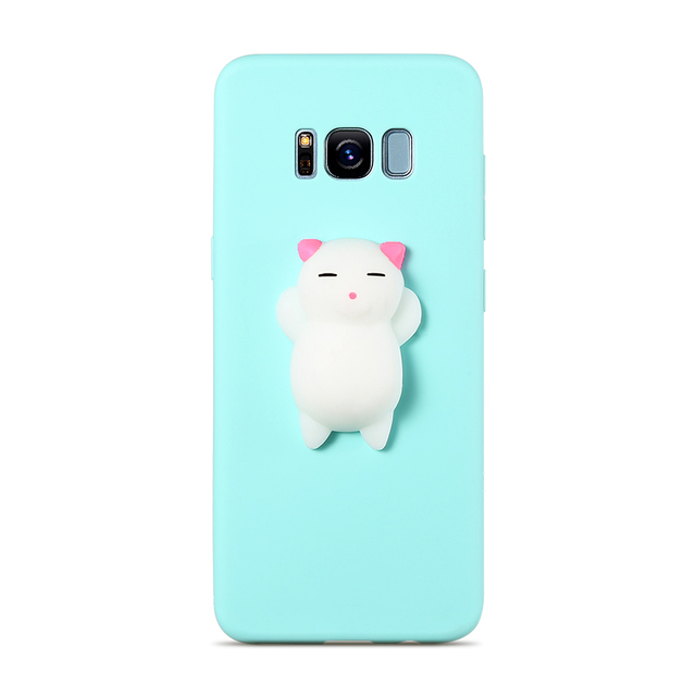 cheap for discount 6c449 5e092 Товар KISSCASE Squishy Phone Case For Samsung Galaxy J3 J5 2017 A5 ...