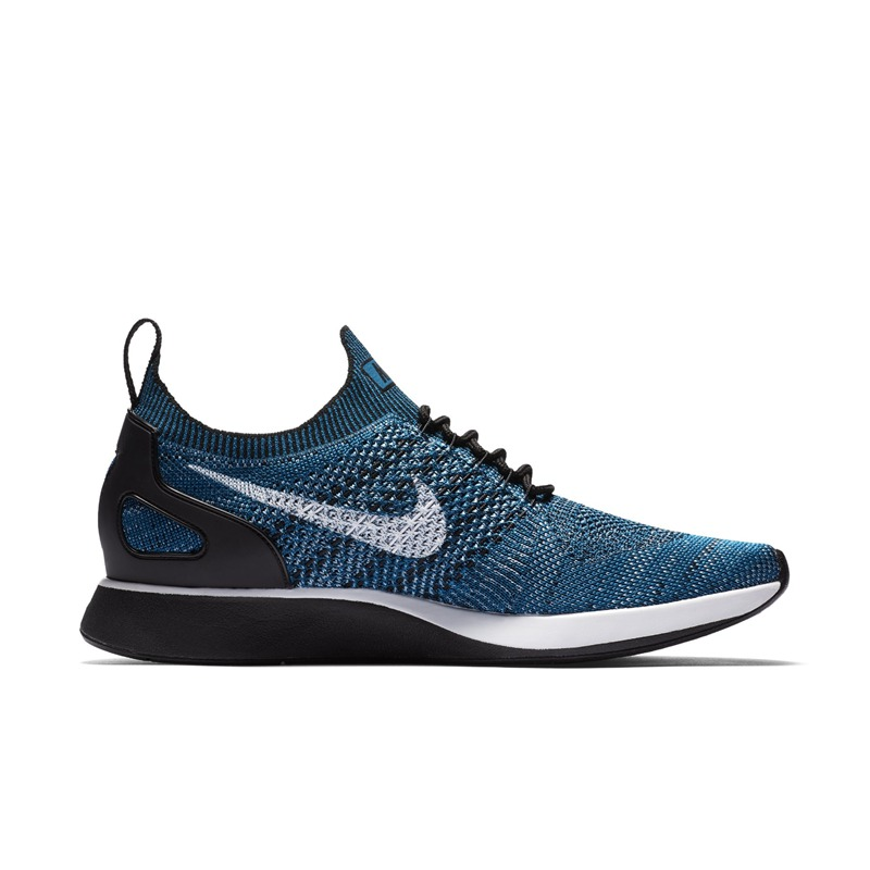 the latest 1d9e5 d5034 Original Authentic NIKE AIR ZOOM MARIAH FLYKNIT RACER Men s Running Shoes  Lace up Athletic Sports outdoor Sneakers Cozy 918264-in Running Shoes from  Sports ...