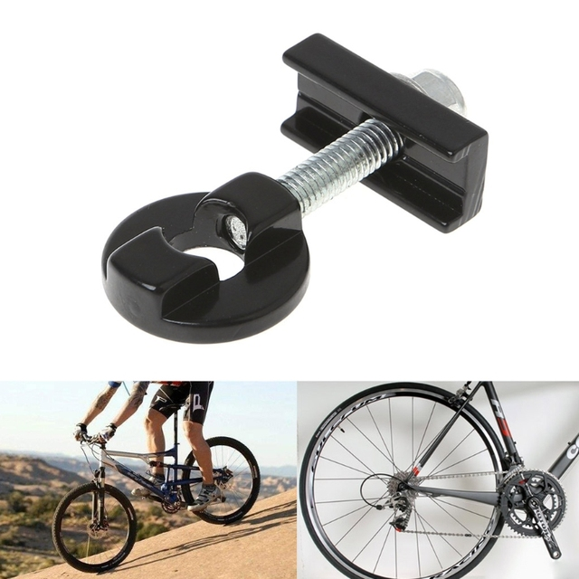 Bike Chain Universal Adjuster Fixed Single Speed Cycle-Bicycle Bolt Accessories