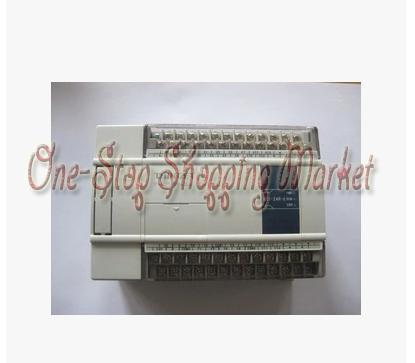 New Original Programmable Controller Module XC3-24T-C PLC CPU DC24V 14 DI NPN 10 DO Transistors