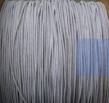Mine antenna  Litz wire, 0.04mmX1500 strands,(5m /pc) Multi-strand polyester silk envelope  braided multi-strand wire