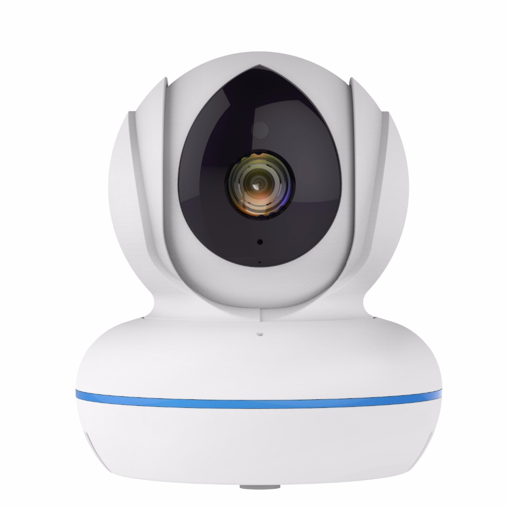H.265 4MP full HD wifi IP PTZ cameras wifi 2.4G/5G home security wireless baby monitors Eye4 APP control wire free camera