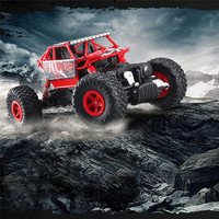 Best Seller High Quality 1 18 2 4G 4WD Radio Remote Control Model Cars Climbing RC