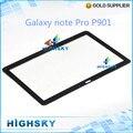 1 часть 3 g версия для Samsung galaxy note pro P901 касание планшета экран стекло с гибкий кабель