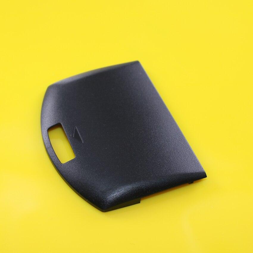 Unterhaltungselektronik Jcd 6 Stücke Schwarz Für Psp1000 Batterie Abdeckung/batterie Tür Abdeckung Reparaturen Teil Für Psp 1000 Moderater Preis