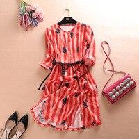 Zanzea O Neck Striped Appliques Summer Empire Floor Length Regular Direct Selling New Ukraine Maxi Dress