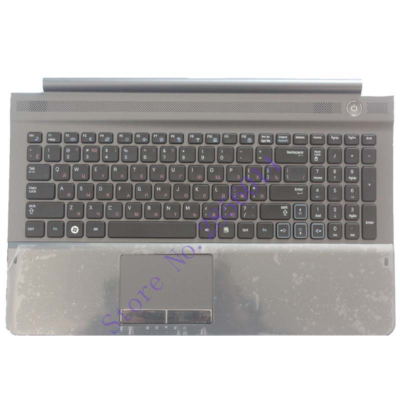 New ! Russian Keyboard for SAMSUNG RC512 RC510 RC520 RU laptop keyboard With C shell russian new laptop keyboard for samsung 530u 530u4b 535u4b 530u4c 535u4c with c shell ru korean us tailand isreal uk la version