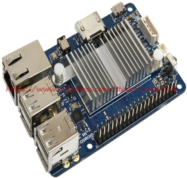 ODROID-C1+  Development Board Amlogic S805   Linux Minipc   4 Core Android
