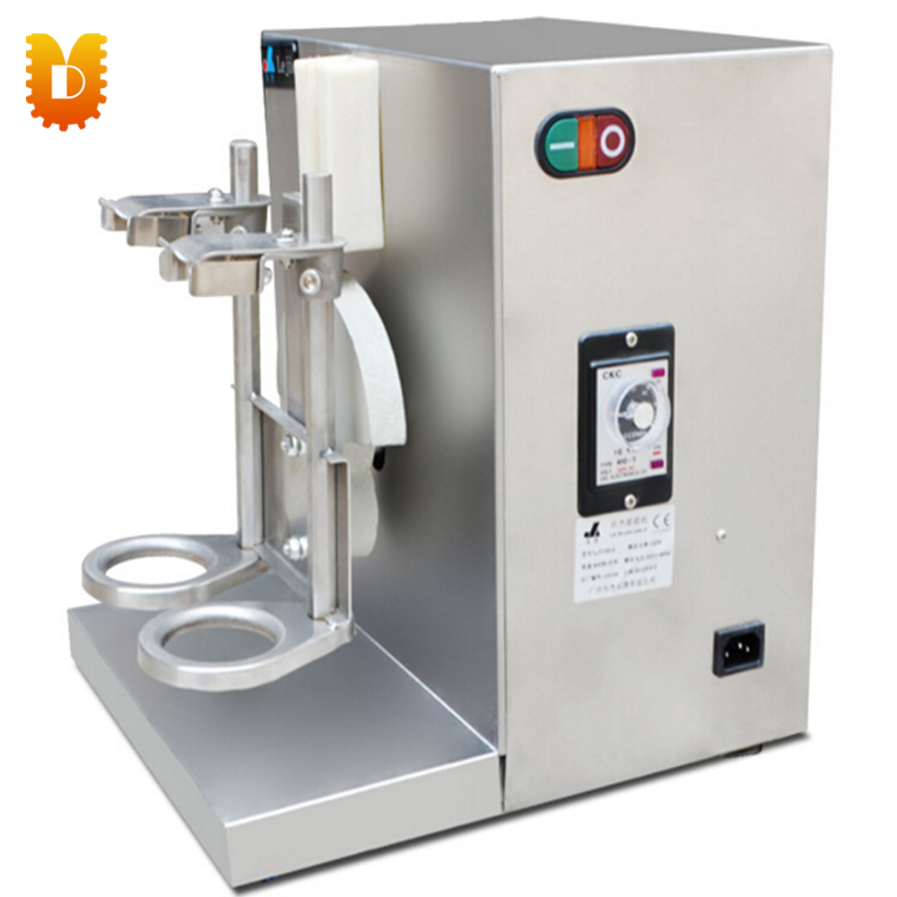 Electric Milk Shake Machine/Bubble Tea Shaking Machine/Commercial Tea Shaker edtid new high quality small commercial ice machine household ice machine tea milk shop