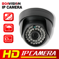 1.0MP 2MP IP Camera Security 1080P Dome H.265 IR Night Vision Surveillance HD 720P CCTV Camera IP ONVIF XMEye P2P View BOAVISION