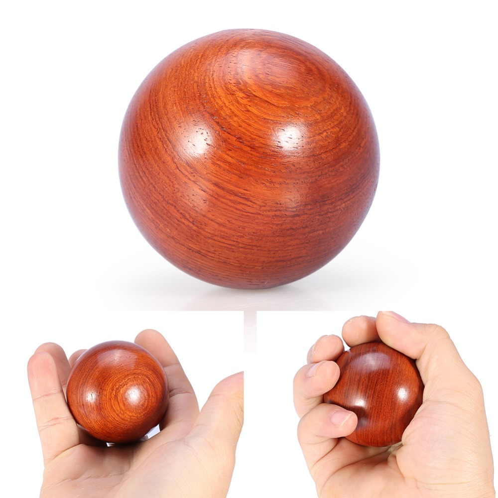 1PC 50mm Health Exercise Baoding Balls Ns