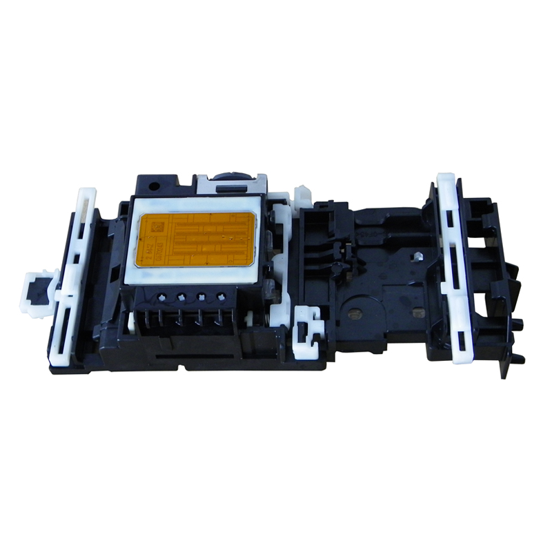 1 PC 100% Original Printhead 990 A4 990a4 Print head For Brother J125 J140 J220 J315 J515 J265 255 495 795 Printer Head 4 color print head 990a4 printhead for brother dcp350c dcp385c dcp585cw mfc 5490 255 495 795 490 290 250 790 printer head