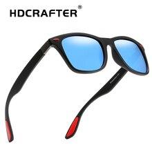 Polarized Sunglasses Men Goggles Driving Sun Glasses Mens Vintage Sunglasses Square Outdoor Eyewear Male UV400 Oculos De Sol стоимость