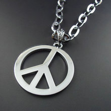Buy world peace pendants and get free shipping on aliexpress 2013 christmas new trendy fashion handmade long rope world peace charm pendants mens necklaces jewelry for aloadofball Choice Image