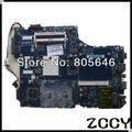 Для Toshiba A500 Ноутбук KSKAE LA-5001P K000078420 DDR2 Неинтегрированный материнская плата, полностью протестированы