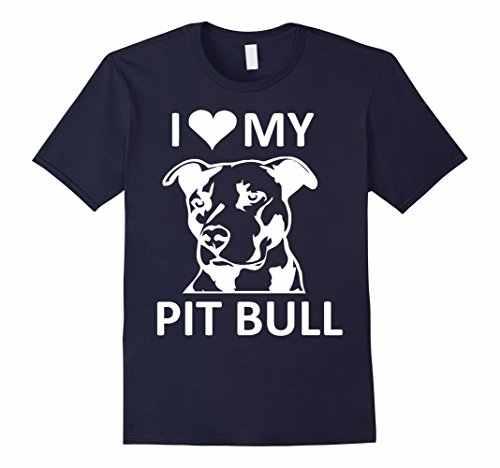 I (сердце) My Pitbull Футболка (I Love My Pitbull футболка, pit Bull мужские рубашки с коротким рукавом модная одежда футболка с принтом Мужская футболка