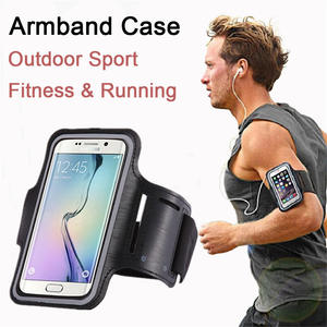 Arm Band Case for iPhone 7 Outdoor Sports Phone Holder Armband Case