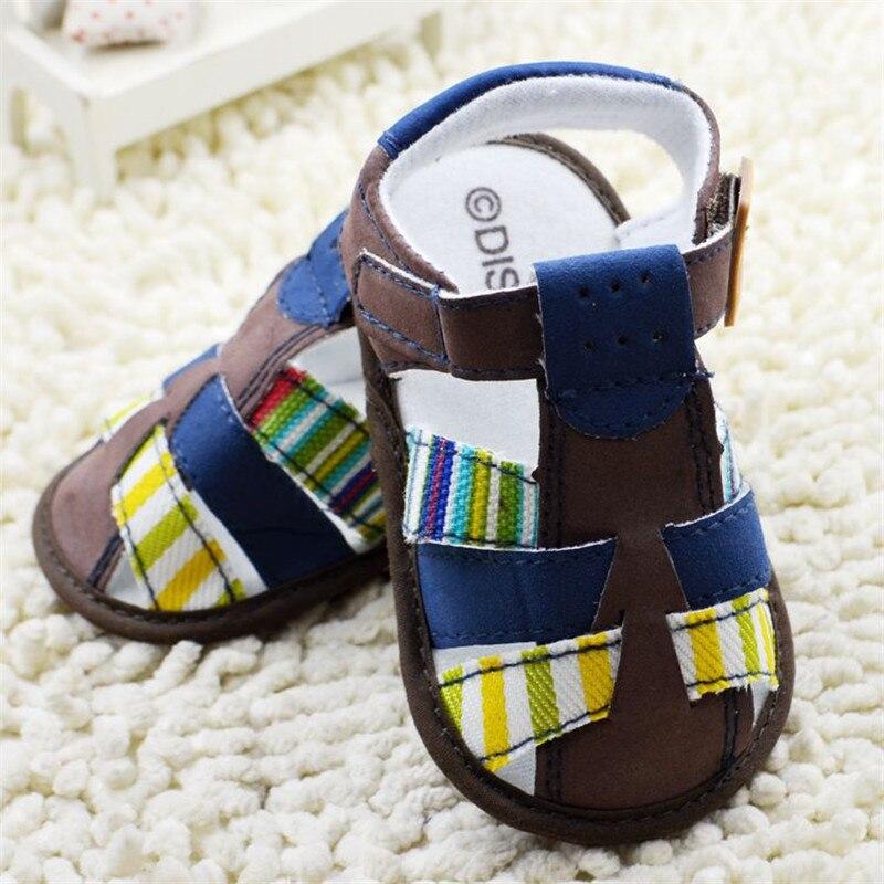 №2018 г. Лидер продаж для маленьких мальчиков обувь модные ... 58898e0bb30