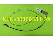 ノートパソコン液晶lvdsスクリーンケーブル用msi gt72 MS1781 MS1782 K1N 3040053 H39/MSI 1763 K19 3040056 H39 1920*1080新しい、オリジナル