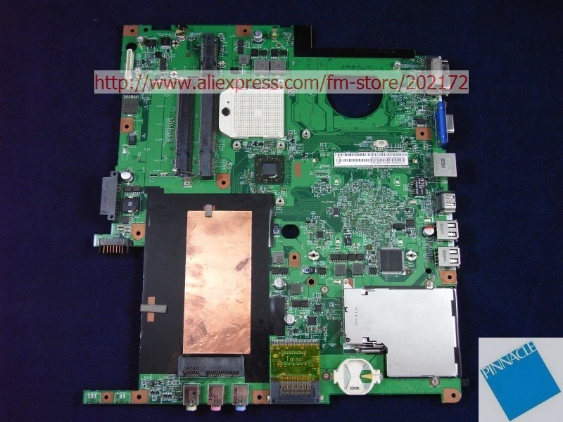 MBTQ901002 Motherboard for Acer Extensa 5430 Travelmate 5530 5530G MB TQ901 002 OLAN MB 48 4Z701
