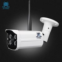 ZSVEDIO CCTV Infrared IP Camera HD View NVR Wi Fi Camera IP Camera Outdoor Alarm System