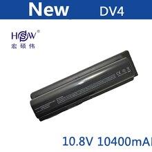 10400mah High-Capacity 12 Cells For HP Pavilion DV6 DV5 DV4 G50 G60 G70 G71 Compaq CQ40 CQ50 CQ60 CQ61 CQ70 Laptop Batteries