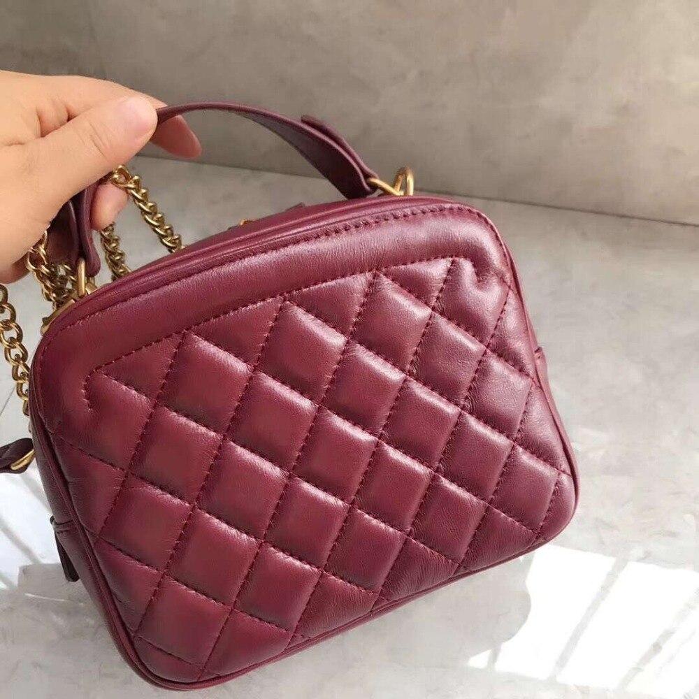 Umhängetaschen Runway 100 Marke Taschen Leder 8185 Luxus Für Frauen Handtaschen Echtem Designer Berühmte qwP0qa