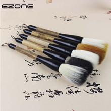 Practice-Pen EZONE Hair Traditional-Calligraphy-Pen Super-Writing-Brush Chinese Wolf