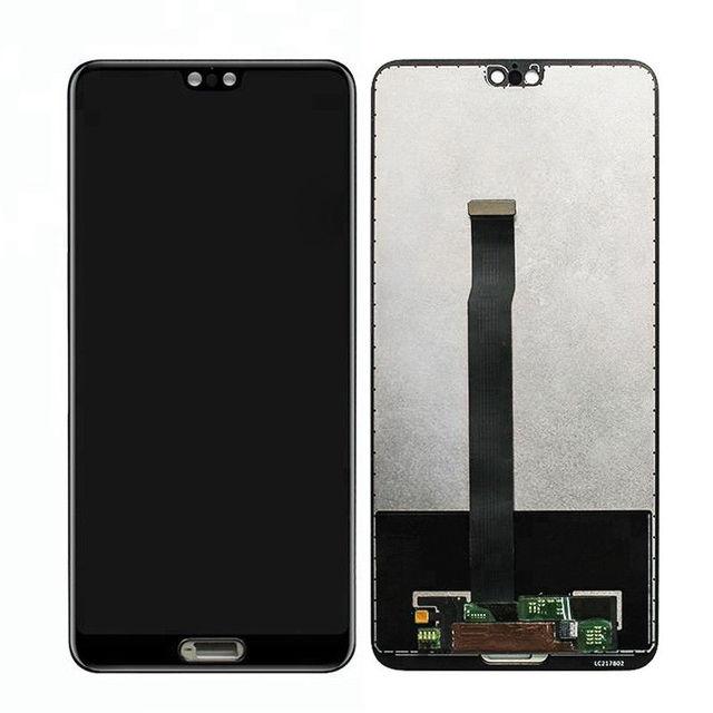 Huawei P20 Display