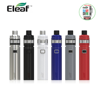 Original Eleaf IJust NexGen Starter Kit 50W 3000mah Built In Battery 2ml Tank HW1 SS316L Coil