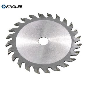 Image 3 - FINGLEE 1Pc 75mm TCT Woodworking Mini Circular Saw Blade Acrylic Plastic Cutting Blade General Purpose for Wood