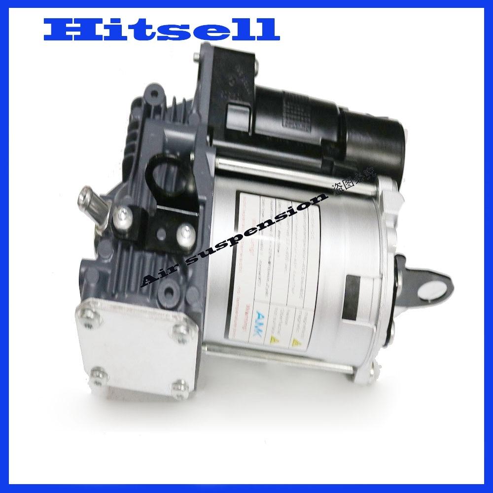 For Mercede benz W221 W216 CL500 CL550 CL600 CL63 AMG Air Suspension Pump Air Compressor 2213201704 2213201604