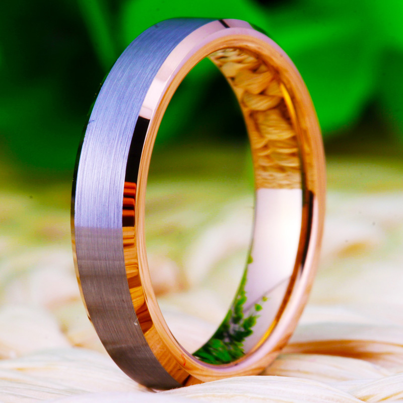 Classic Wedding Rings For Women Pure Tungsten Rings Men Men 39 s Engagement Anniversary Ring lovers 39 Jewelry Party Rings Women Men in Wedding Bands from Jewelry amp Accessories