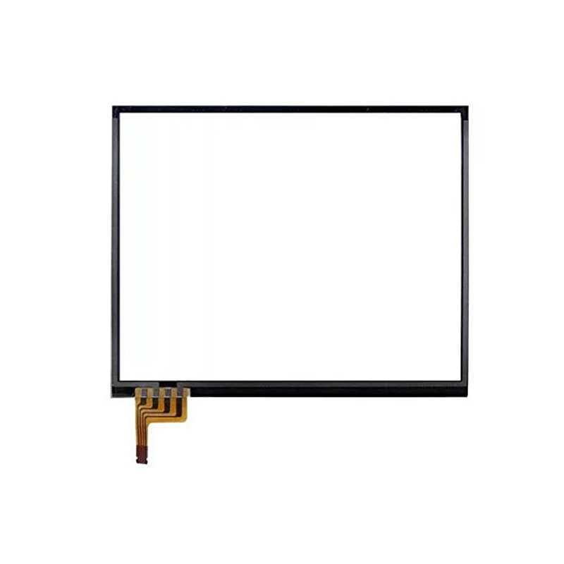 Wholesale 1pcs/lot Display Touch Screen Panel For 3DSXL LL Digitizer Glass For Nintendo 3DSXL LL Console Repair Replacement