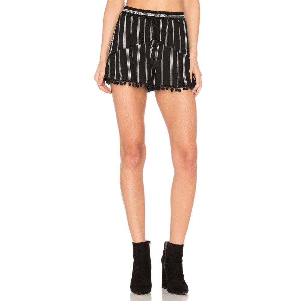 Popular Ladies Black Work Shorts-Buy Cheap Ladies Black Work ...