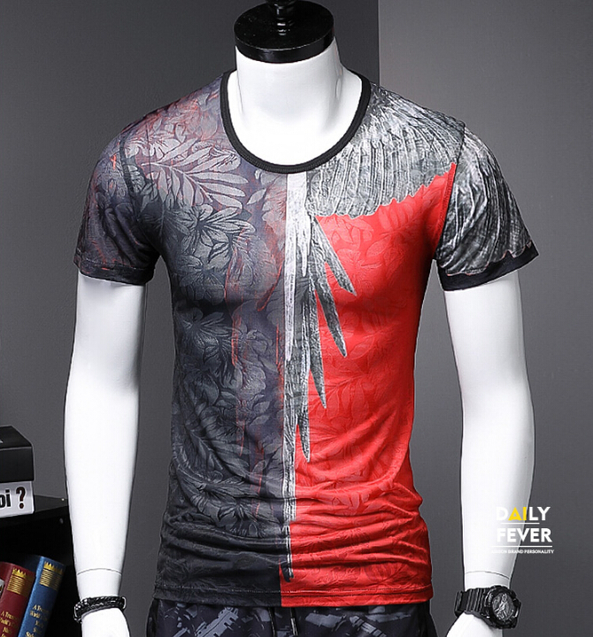 Thai style new fashion man 2 pcs suit 2019 Leisure Ice cotton Short sleeved tracksuit thin Summer s984-in Men's Sets from Men's Clothing on Aliexpress.com | Alibaba Group 5