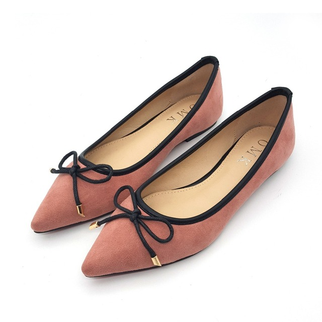 fashion  Women's shoes comfortable flat shoes New arrival flats  -E2016-3-  Flats shoes large size Women shoes
