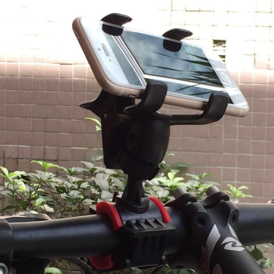 Новое Прибытие Универсальный Мотоцикл Велосипед MTB Велосипед Велосипедное Крепление Колыбель Держатель Для Смарт-Телефон GPS