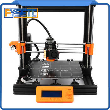 1 Set DIY Complete Clone Prusa i3 MK3 Upgrade 2040 V-SLOT 3D Printer Full Kit With Einsy Rambo Board - DISCOUNT ITEM  8% OFF All Category