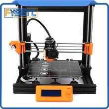 1 ensemble bricolage complet Prusa i3 MK3 mise à niveau 2040 V-SLOT imprimante 3D avec Einsy Rambo Board Kit complet