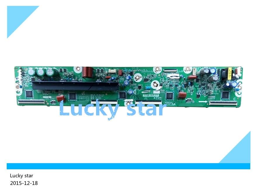 95% new good working High-quality original for board Buffer board P50A101C JA09842-B 95% new good working high quality original for board buffer board s42ax yb03 yd03 board lj41 04212a lj92 01394a
