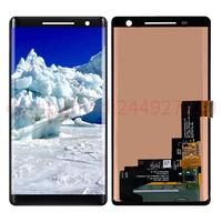 5.5'' 2560x1440 For Nokia 8 Sirocco TA 1042 Screen LCD Display Digitizer Touch Screens Repair Parts|Mobile Phone LCD Screens| |  -