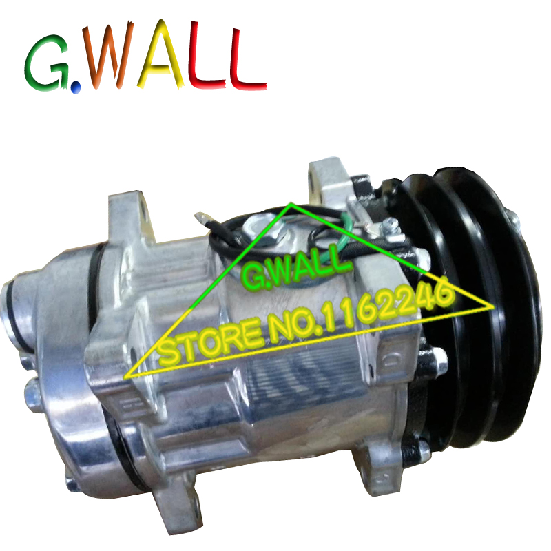 US $138 0 |New Massey Ferguson Tractor A/C Compressor 375 383 390 393 396  398 399 3050 3763384M91, 3386961M1, 3712528M2, 3782613M2-in  Air-conditioning