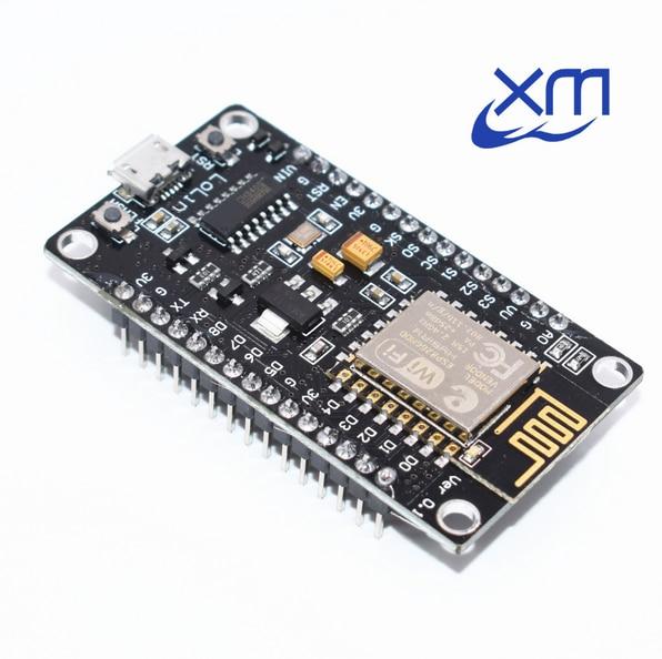 Moduł bezprzewodowy NodeMcu v3 v2 ESP32 D1MINI Lua WIFI pokładzie rozwoju w ESP8266 z pcb anteny i port usb ESP-12E CH340 CP2102