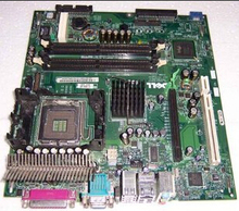 Motherboard for XF964 0XF964 CN-0XF964 OptiPlex GX280 well tested working