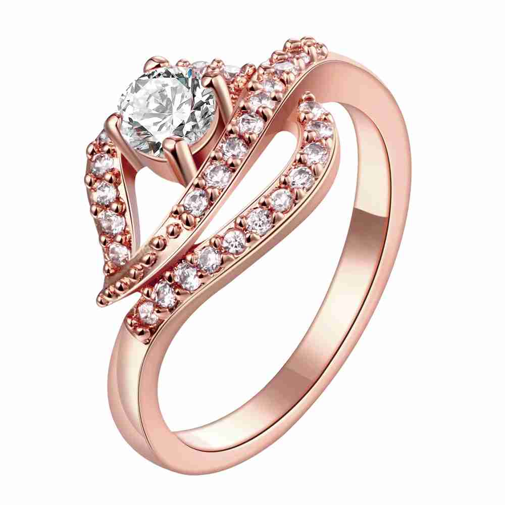 hot sell Gorgeous Austrian Crystal rings for men Hover four feet set crystal ring men fine fashion jewelry