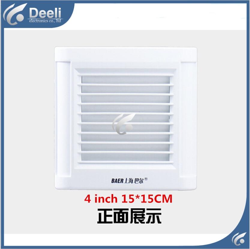 online kaufen großhandel ventilator für badezimmer aus china