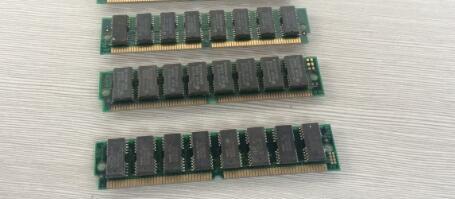 Adsynctek 100% OK EDO 72 Pin Memory 72 Line 32M RAM For 486 586 Motherboard